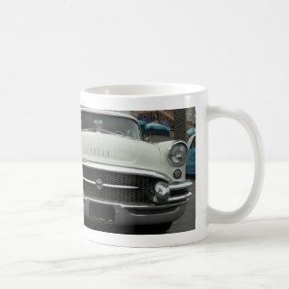 1955 Buick Mug