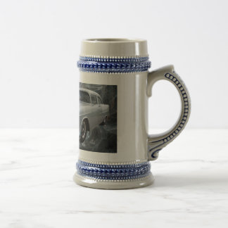 1955 Chevy Beer Stein