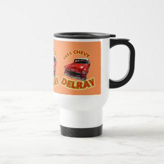 1955 Chevy Delray Mug. Travel Mug