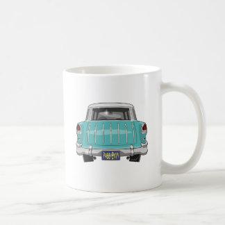 1955 Chevy Nomad Coffee Mug