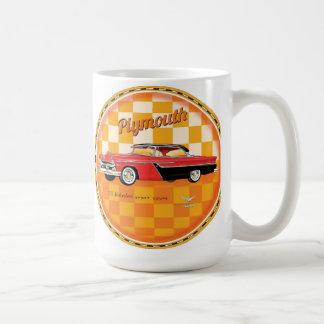 1955 Plymouth Belvedere Coffee Mug