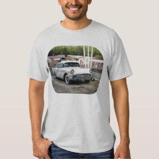 1957 Buick Tshirt
