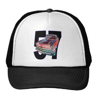 1957 Chevy Cap