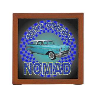 1957 Chevy Nomad Desk Organizer. Desk Organiser