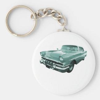 1957 Pontiac Star Chief Key Ring