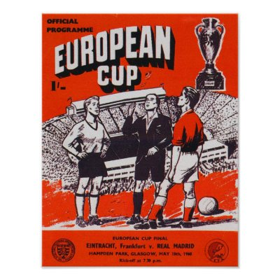 France 1960 Euro Cup