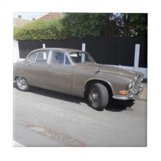 1960s Daimler Sovereign Tile