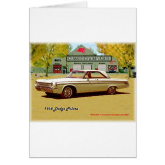 1964_Dodge Card