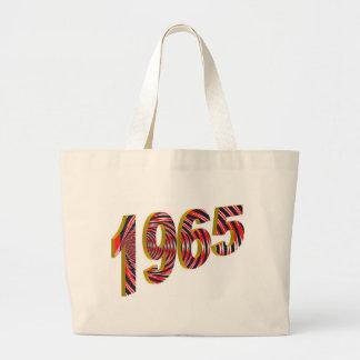 1965 LARGE TOTE BAG