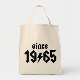 1965 TOTE BAG