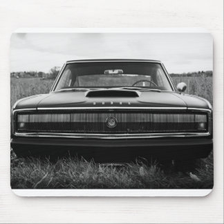 1966 Dodge Charger Mouse Pad