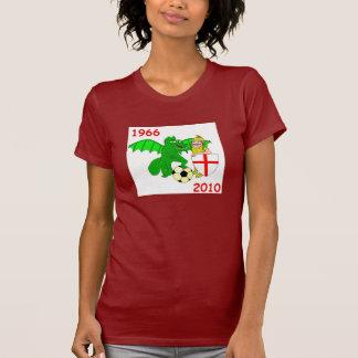 1966 England 2010 Tshirts