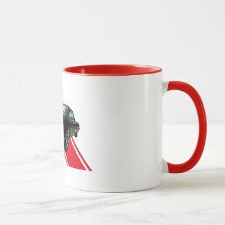 1967 Chevelle SS coffee mug
