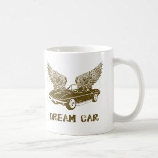 1967 Chevrolet Corvette 427 L88 Coffee Mug