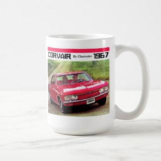 1967 Corvair Coffee Mug