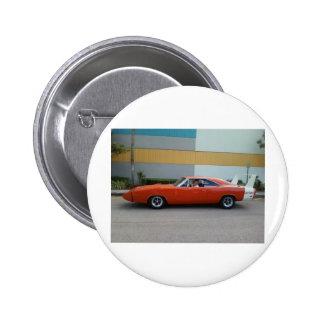 1969 Dodge Charger Daytona 440 Button