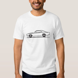 1969 Dodge Charger Tshirt
