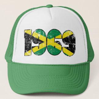 1969 Vintage Trucker Hat