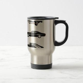 1970 Chevelle SS: Travel Mug