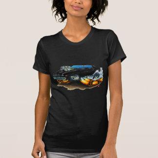 1974-78 Camaro Black Car T-Shirt
