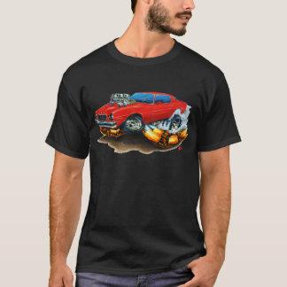 1974-78 Camaro Red Car T-Shirt