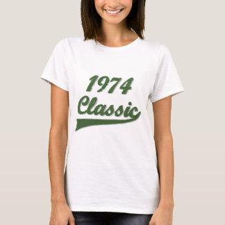 1974 Classic T-Shirt