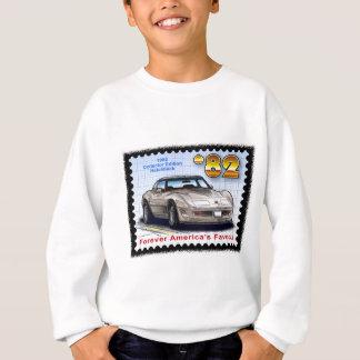 1982 Special Edition Corvette Sweatshirt