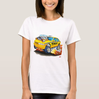 1994-96 Impala Taxi T-Shirt