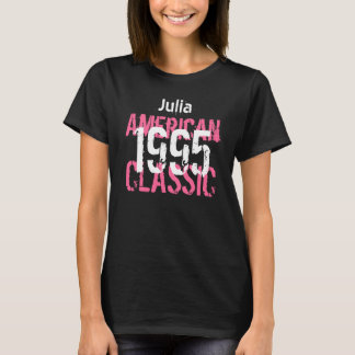 1995 American Classic 21st Birthday Gift for Her T-Shirt
