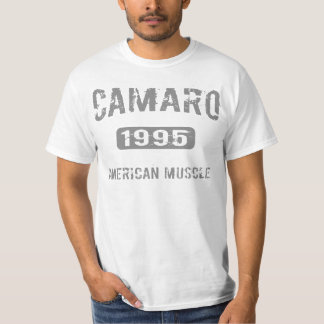 1995 Camaro Apparel T-Shirt