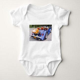 1998 MORGAN BABY BODYSUIT