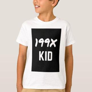 199X Humor Generation Text Design Apparel Shirts