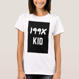 199X Humor Generation Text Design Apparel T-Shirt