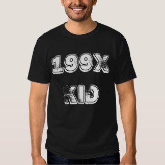 """199x Kid"" t-shirt"