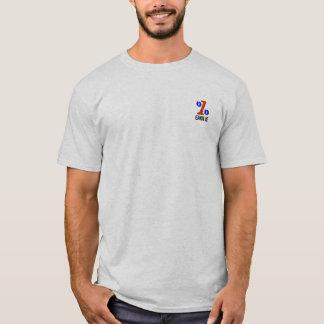 1% Fair T- shirt