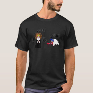 1 nun dread and haiti ( 180 ) T-Shirt
