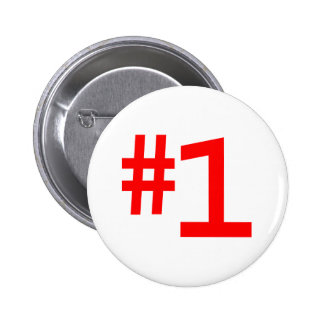 #1Design The MUSEUM Zazzle Gifts Buttons