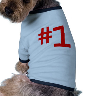 #1Design The MUSEUM Zazzle Gifts Dog T Shirt