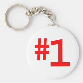 #1Design The MUSEUM Zazzle Gifts Key Chains