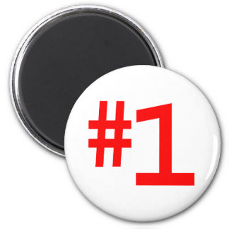 #1Design The MUSEUM Zazzle Gifts Magnet