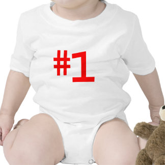 #1Design The MUSEUM Zazzle Gifts Bodysuits