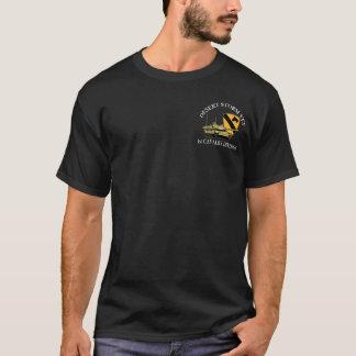 1st Cav Desert Storm Vet T-Shirt