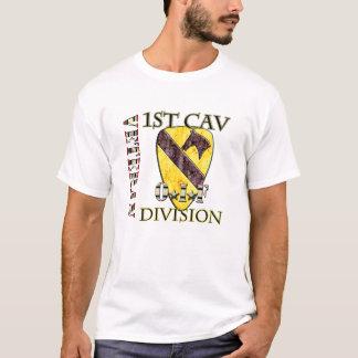 1st Cav DIV OIF VETERAN T-Shirt