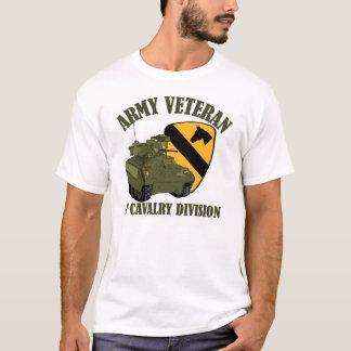 1st Cav Vet - Bradley T-Shirt