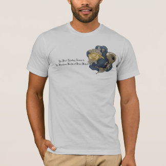 1st Theology Lesson -Sport T-Shirt