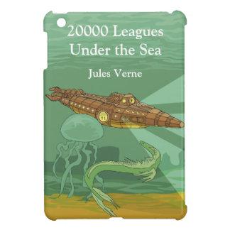 20000 Leagues Under the Sea iPad Mini Covers