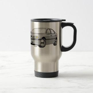 2000 Chevrolet Impala Stainless Steel Travel Mug