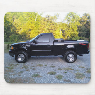 2000 F-150 MOUSE PAD
