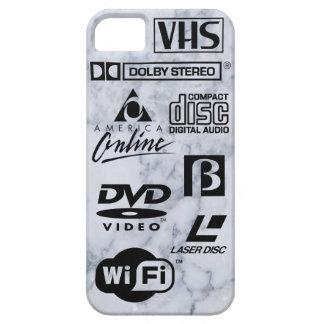 """""""2000"""" iPhone 5/5s case"""