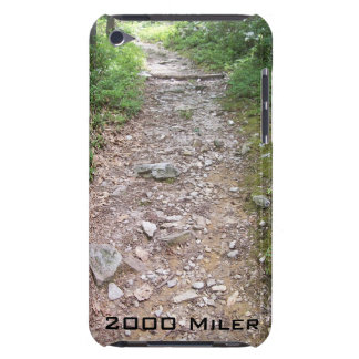 2000 Miler Appalachian Trail Barely There iPod Cover